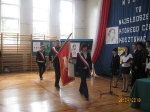 Rok szkolny 2010 2011