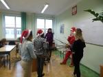 Mikołaj w Szkole 2014