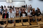 Powiatowa inauguracja roku szkolnego